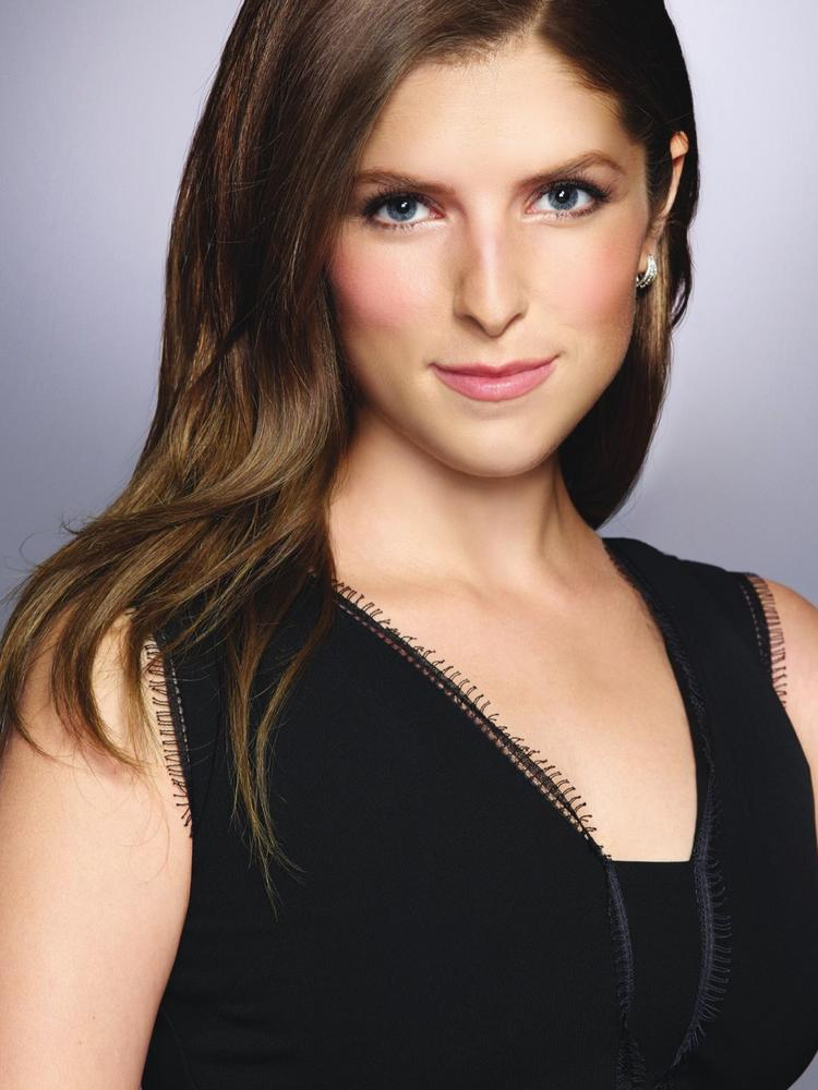 Hilton Recruits Anna Kendrick For Marketing Campaign Washington