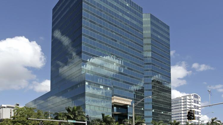 Nai Merin Hunter Codman And Pccp Llc Acquired One East Broward In Fort Lauderdale
