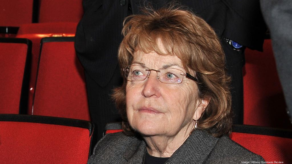 State Sen. Betty Little not seeking re-election