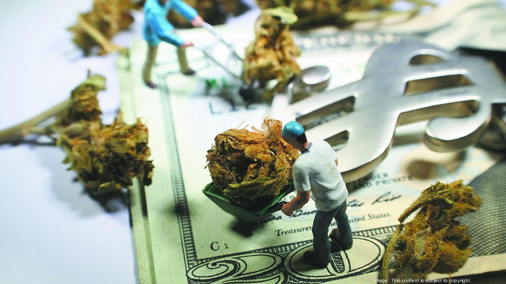 BNY Mellon stirs the pot, backs marijuana ETF