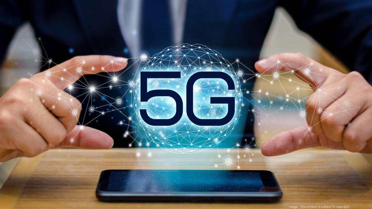 Nokia says its Dallas lab demonstrates some new top 5G speeds, shows it's 'on the right track' - Dallas Business Journal
