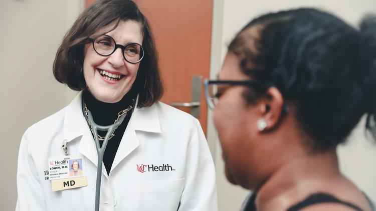 UC opens cancer clinic - Cincinnati Business Courier