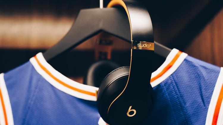 Philadelphia 76ers enter into partnership deal with Beats by Dre