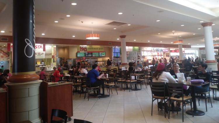 a5d13ee2985d1 Changes coming to Crabtree Valley Mall food court - Triangle ...