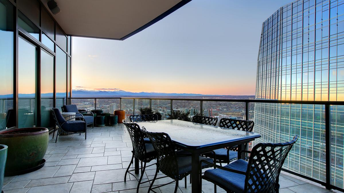 Record Breaking Most Expensive Condo Sold In Denver Metro