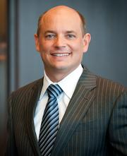 Ken Marlow, head of Waller's health care division