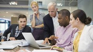 Recruiters said leadership potential is often overlooked when assessing technology candidates, preferring to prioritize technical expertise and other skills over leadership.