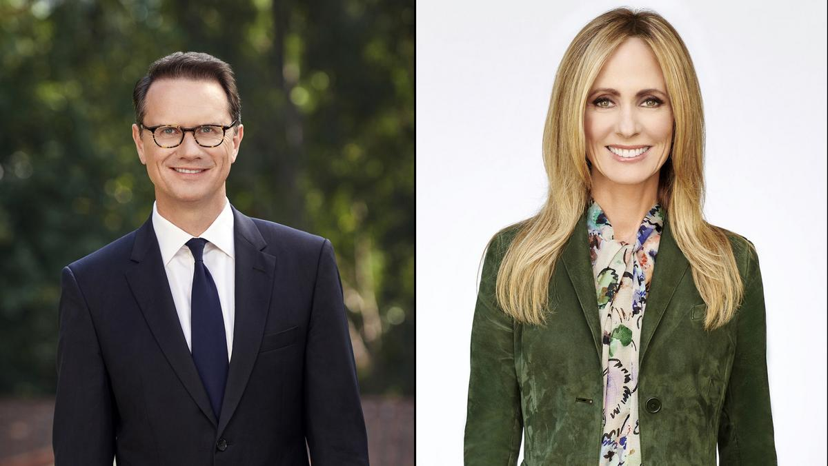 Fox's Peter Rice, Dana Walden to lead Disney TV post-merger - L A  Biz