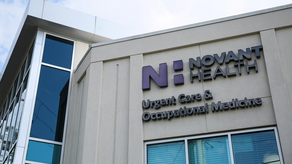 Winston Salem Based Novant Urgent Care Locations In Charlotte To