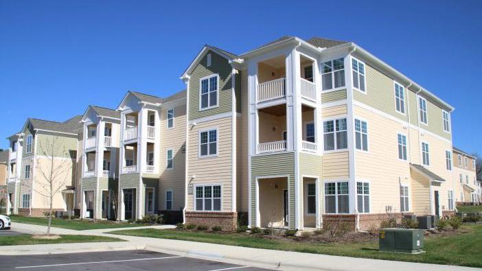 Apartments near Amazon's future Triangle distribution center sell for $35M