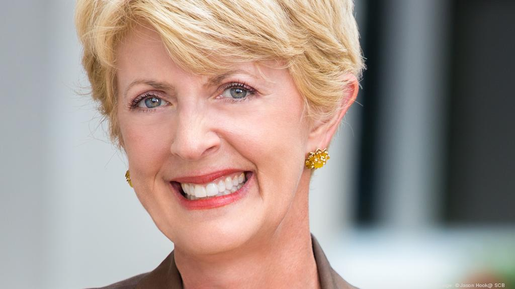 Sandy Hostetter Appointed As SunTrust Market President For Orlando Area