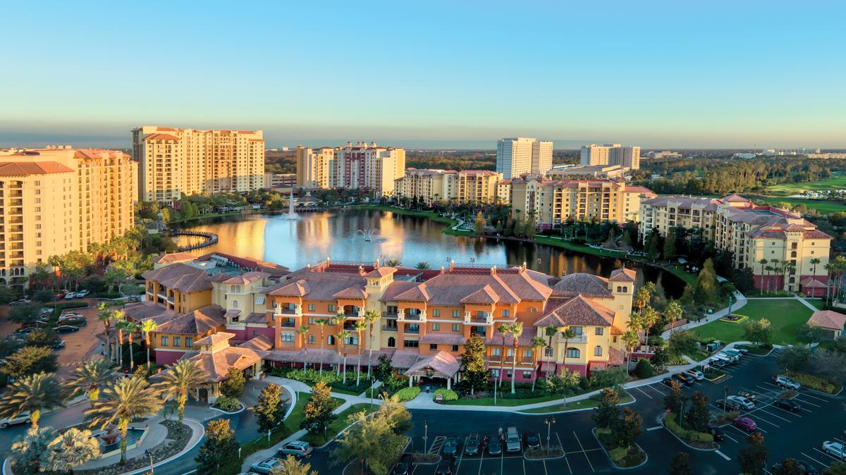 Orlando-based Wyndham Destinations to fill 145 Central ...