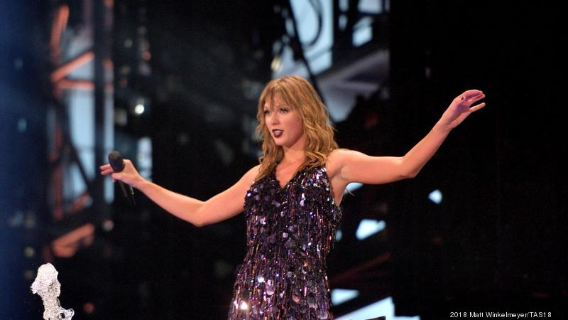 Voter registration spikes after Taylor Swift's Instagram post