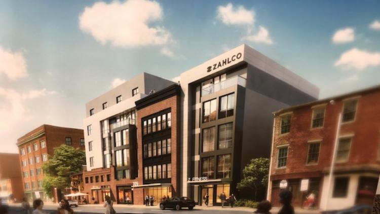Camden Yards Apartments Latest Bestapartment 2018