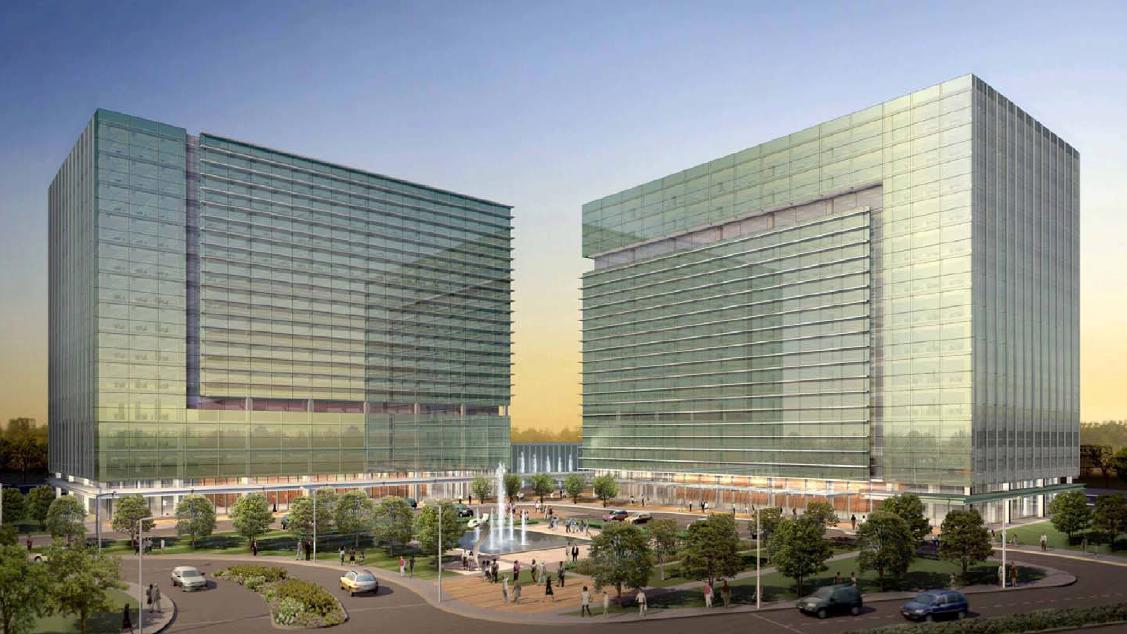 Pinkard Group buys Herndon site from Tishman Speyer - Washington