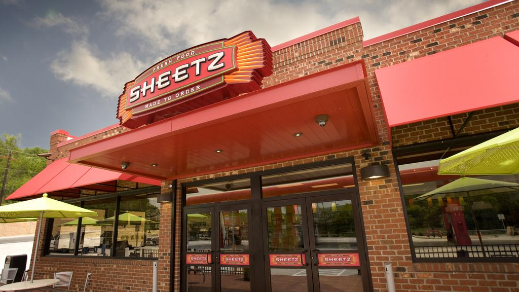Sheetz launches line of CBD products