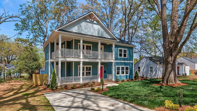 What 500k Will Get Homebuyers In The Charlotte Housing Market Charlotte Business Journal
