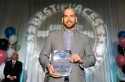 Jim Saladin, director of marketing and communications, DEG - Second Place, Medium Companies, 2013 Best Places to Work