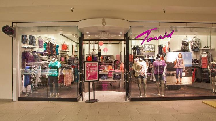 Torrid opening in The Shoppes at EastChase in Montgomery