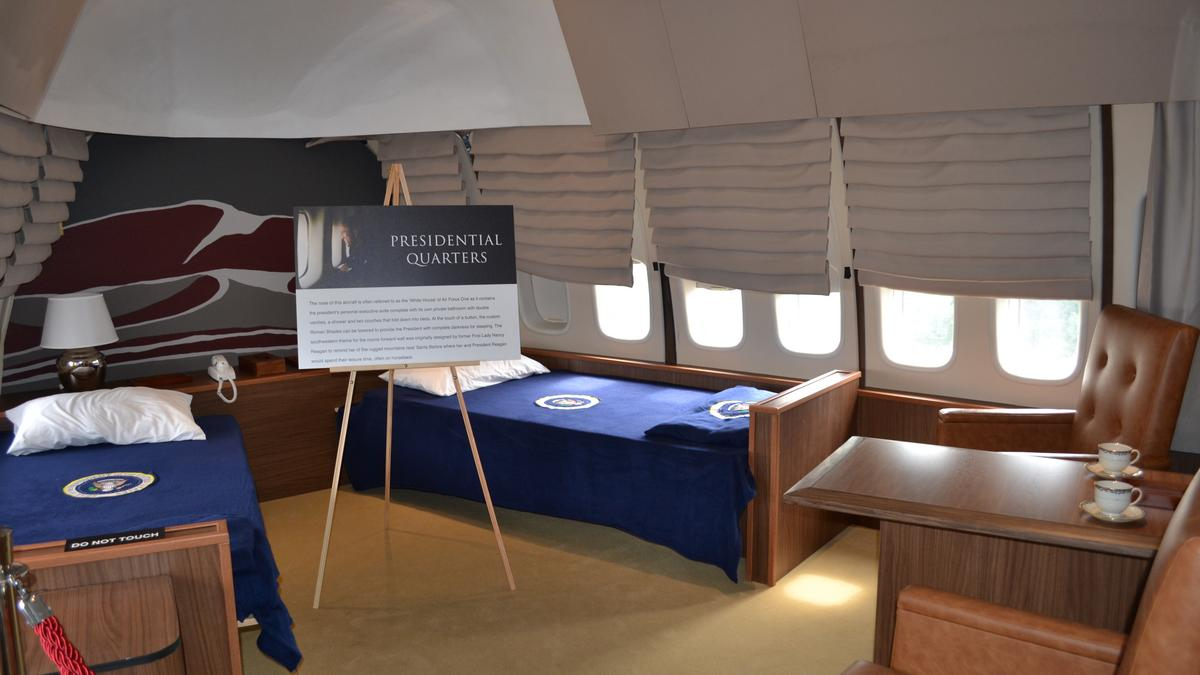 Air Force Gives Boeing Extra 84m To Revise Presidential 747 Jet Manuals Puget Sound Business Journal