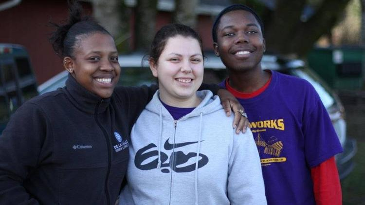 BOOK OF GIVING: Janus Youth Programs - Portland Business Journal