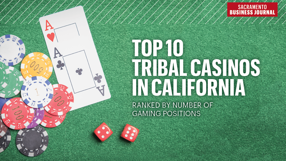 best rated indian casinos in california