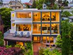 Patti Payne's Cool Pads: Queen Anne home once owned by Kathi Goertzen listed for $4.9 million (Photos)
