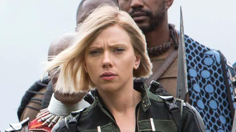 bd6a25bef2e5 Scarlett Johansson scores $15M for 'Black Widow' movie - Bizwomen