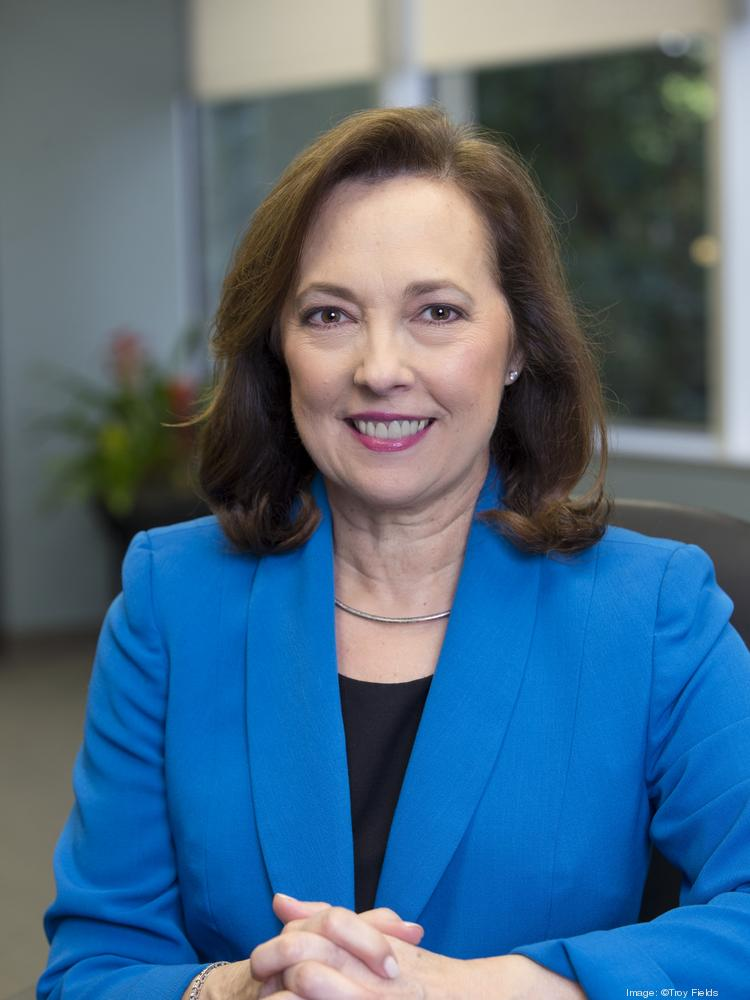 Entergy Texas CEO Sallie Rainer named an HBJ Women Who Mean