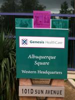 Western HQ in Albuquerque 'made sense,' Genesis official says