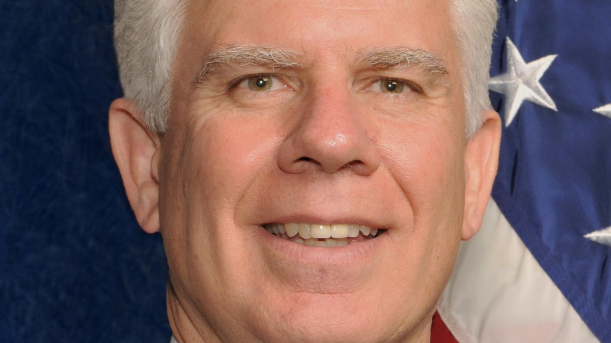 Va Hospital Gets New Chief Cincinnati Business Courier