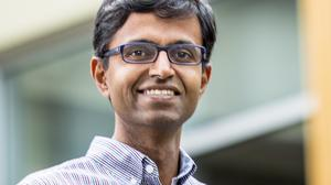 Siddhartha Srinivasa is Boeing-endowed professor at UW's School of Computer Science and Engineering and director of robotics at Amazon.