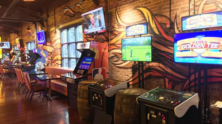 Here are HopCat\'s plans after ripping out its back bar - Louisville ...