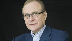 Paul Allen died Oct. 15, 2018, at the age of 65.