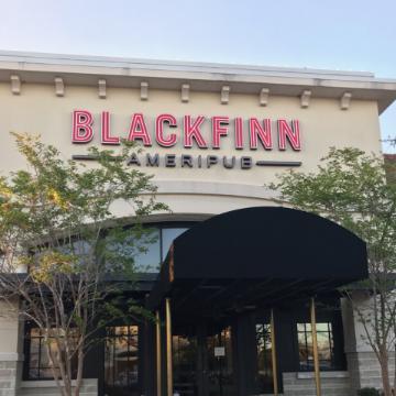 Blackfinn jacksonville fl