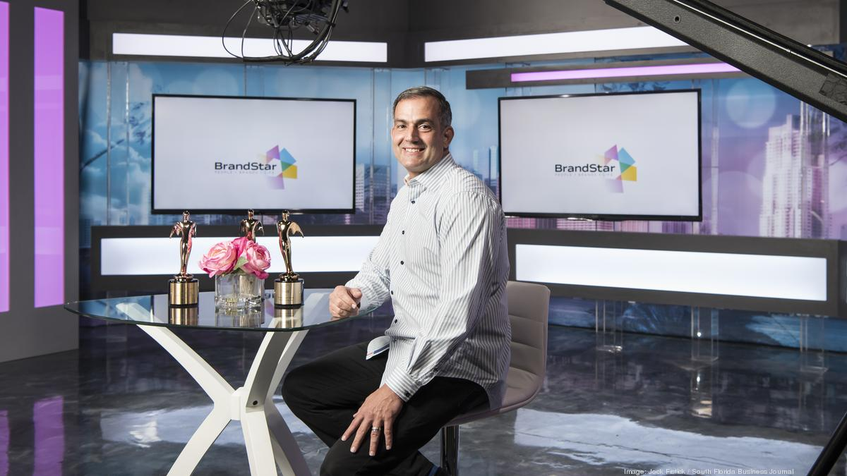 Brandstar Founder And Ceo Mark Alfieri On Servant