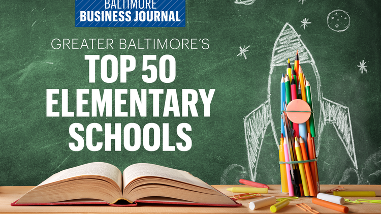 Greater Baltimore's 50 top elementary schools ranked: Howard