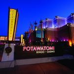 Potawatomi's RuYi expanding to include sushi bar, additional seating
