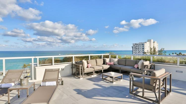 Costa Hollywood Beach Resort To Open Oct 19 South Florida