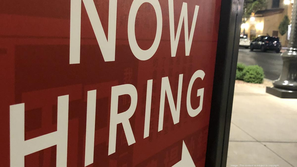 20 Companies To Host Mega Job Fair Cincinnati Business