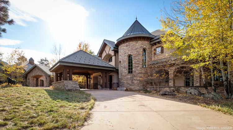 See The Top 20 Denver Area Luxury Homes Sold During Q3 (Photos)