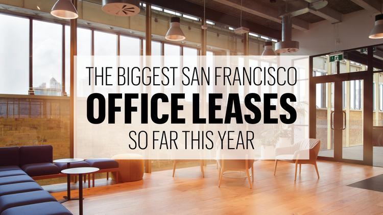 pictures for office. Slideshow: How 2018 Turned Into One Of S.F.\u0027s Hottest Years Ever For Office  Leases Pictures