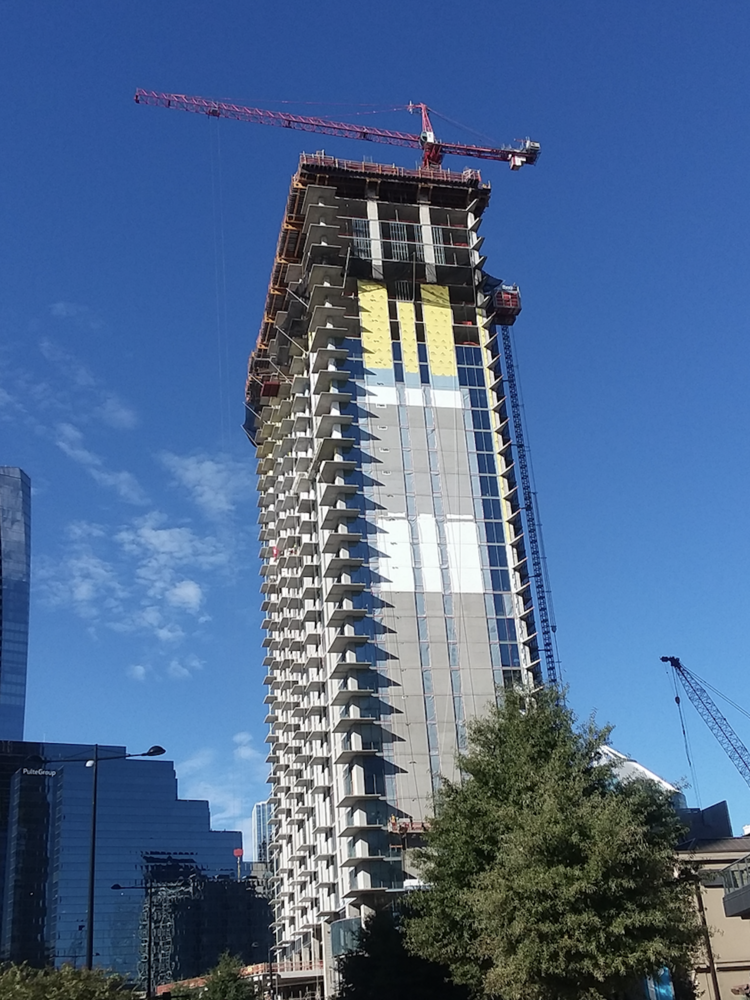 Buckhead needs more housing - Atlanta Business Chronicle