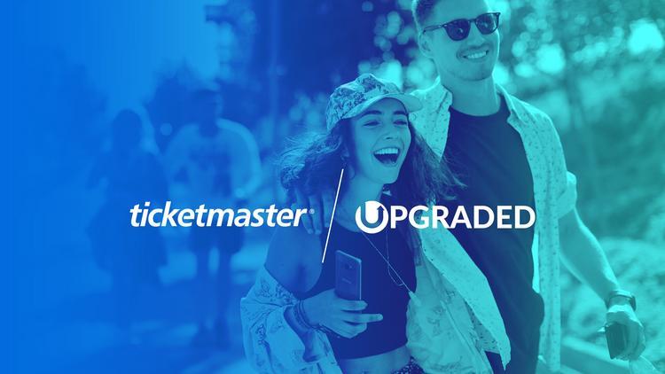 Ticketmaster acquires Upgraded blockchain company - L A  Biz