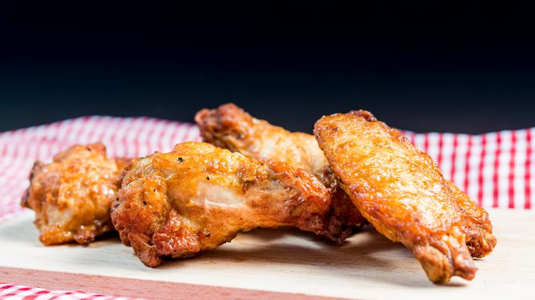 Milkwood On Thrillist Ranking Of Best Chicken Wings