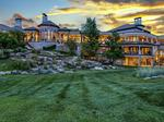 The house that Dollar General built: Inside the Turner family's Colorado estate, which could be yours for $12.9M