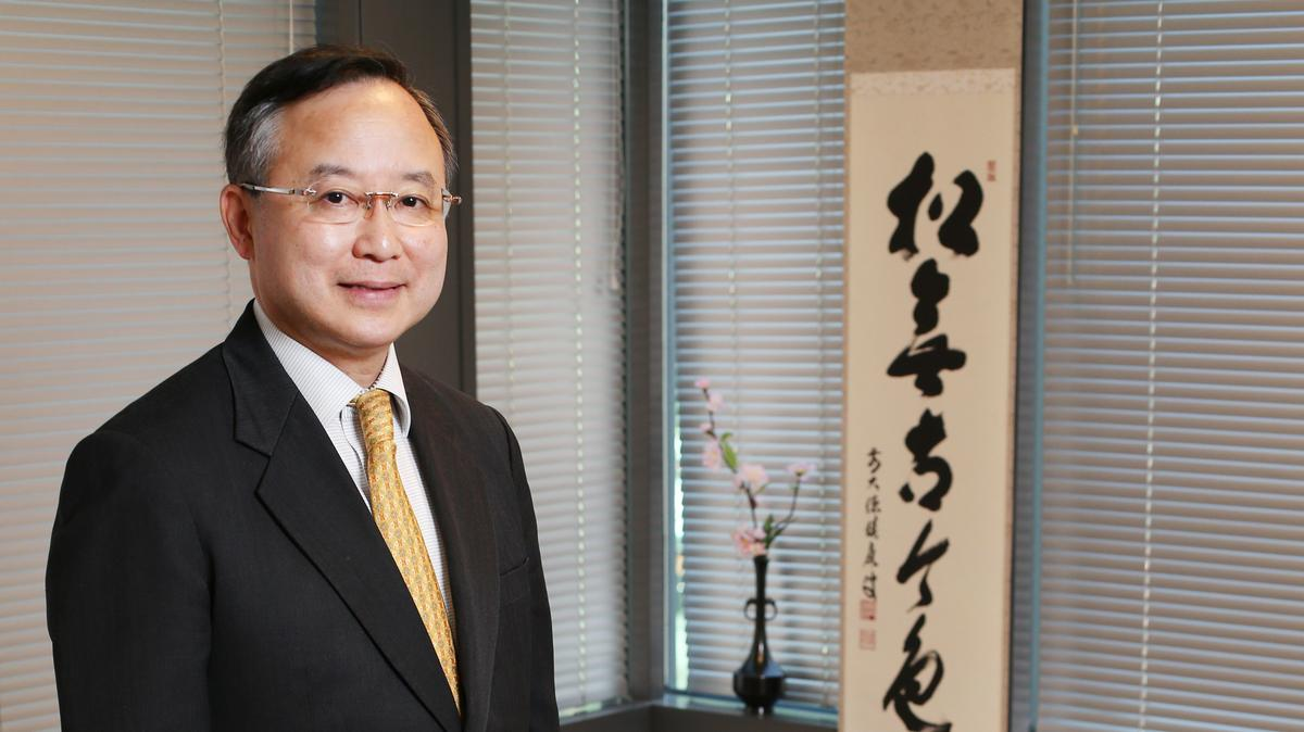 Japan Consul General in Seattle - Puget Sound Business Journal