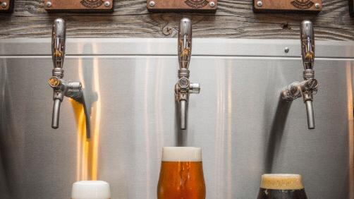 Birmingham native launching another self-serve taproom in Alabama