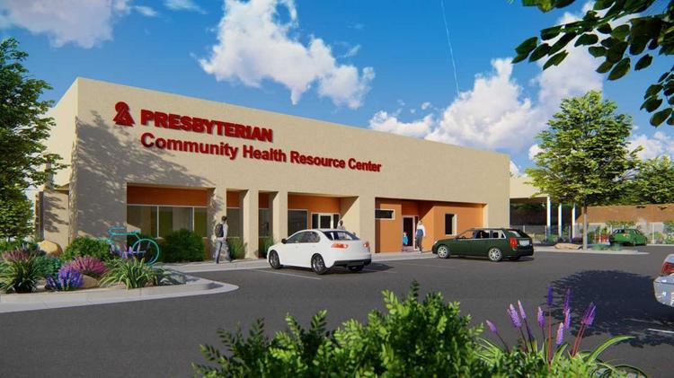 Presbyterian Heathcare Services Kaseman Hospital