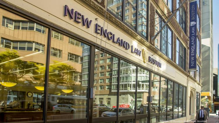 New England Law School >> New England Law Boston Offers Students Faster Path To